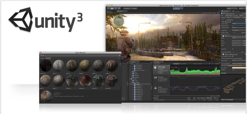 Unity3D beginner tips