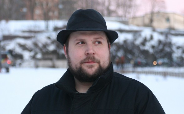 Notch, my hero