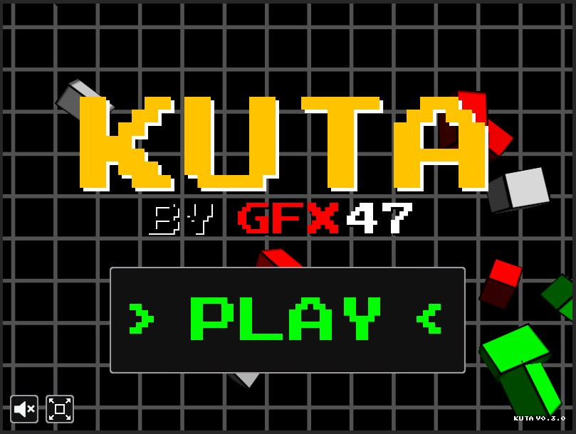 Kuta now also on GameJolt!