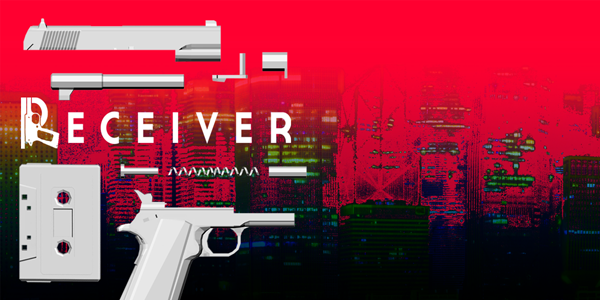 Receiver: Wolfire Games' 7DFPS entry