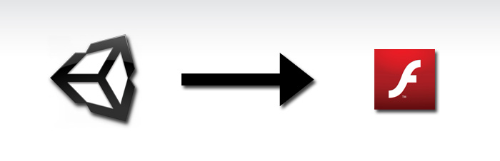 Unity 4 flash export